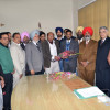 Multani Mal Modi College gets new Principal