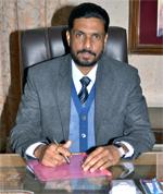 Dr Khushvinder Kumar