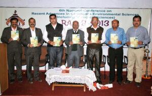 RACES – 2013 (Day – 2) held at Multani Mal Modi College, Patiala