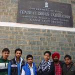 One Day Educational Trip To Kasauli