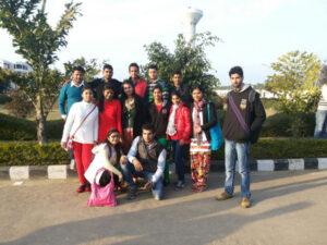Modi College student's achievement in 'science villa'  fest