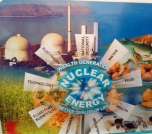 """Students participated in """"Nuclear technology for future Needs"""" held ay Thapar University"""