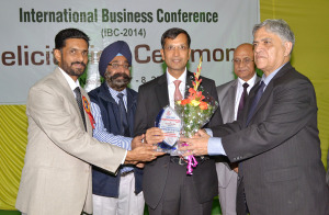 2-Day International Business Conference concluded at  M M Modi College, Patiala