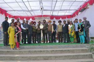 Technoquest – A Congregation of Technical Minds organized at M M Modi College