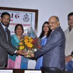 Inauguration of two-day National Conference on Recent Advances in Chemical, Biological and Environmental Sciences (RACES, 2016) at M. M. Modi College, Patiala