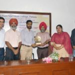 """Expert Lecture held on """"Birds of Punjab: A Photographic Ode"""""""