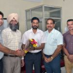 M M Modi College Patiala celebrated 'Hindi Diwas' Fortnight