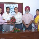 Talent Hunt held at M. M. Modi College, Patiala