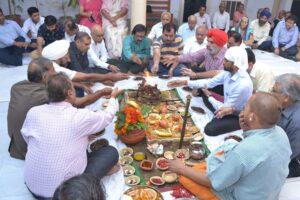 142nd Modi Jayanti Celebrations Concluded