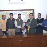 Three Day Workshop on PHP and JAVA concluded at Multani Mal Modi College, Patiala