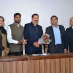 Technoquest – 2019 held at Multani Mal Modi College