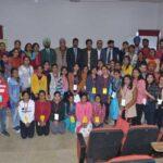 One Day National Seminar on Mathematics held at Modi College