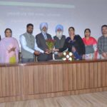 One day seminar to mark 550th Birth Anniversary of Guru Nanak Dev Ji