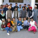Modi College, Patiala wins Punjabi University Inter-College E-Sports Championships (Men and Women)