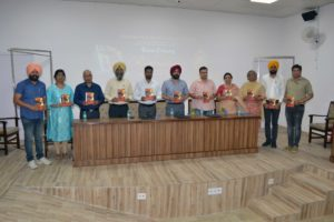 Multani Mal Modi College releases 'Ruminations': A Book of Reviews