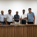 One week faculty development programme concluded at M M Modi College, Patiala