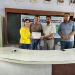 Multani Mal Modi College organized 10 day Annual Workshop on Modern Techniques in Biological Sciences