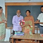 Modi College organizes a lecture on 'Role of Students in Community Development'