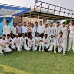 M. M. Modi College Wins Punjabi University Inter College Cricket Championship (Men)