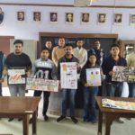 World AIDS Day-2019 celebrated at Modi College