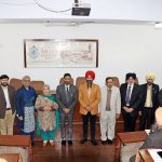 Four days Faculty Development Programme concluded
