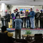 College Students won prizes in State level Competition