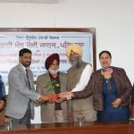 An expert lecture on Punjabi Literature and culture