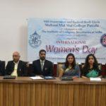International Women's Day Celebrated