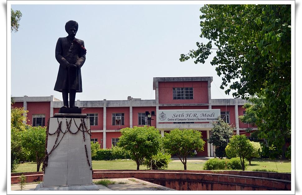 Seth HR Modi Centre