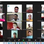 Online Expert lecture on Developing Effective Communication Skills