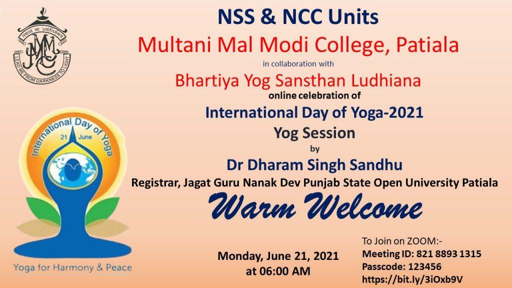 21-6-21 yoga day