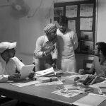 Short film 'Kalam Ke Siphai' Stood Second in University Inter-College Online Film Competition